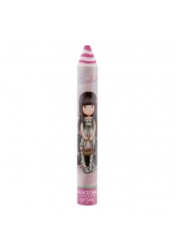 Gumka w kształcie długopisu - Rosebud