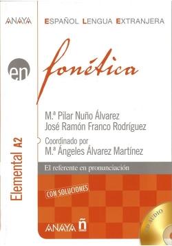 Fonetica elemental A2 + klucz + 2 CD
