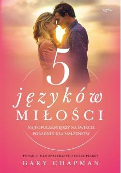 5 języków miłości w.II Tajemnica miłości na...