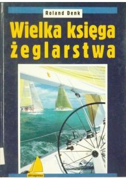 Wielka księga żeglarstwa