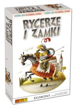 Gra - Rycerze i zamki