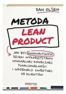 Metoda Lean Product
