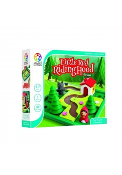Smart Games - Little Red Riding Hood
