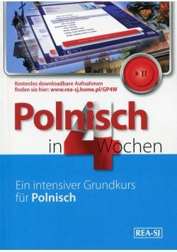 Polski w 4 tygodnie Niemiecki etap 1
