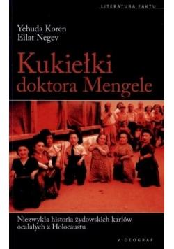 Kukiełki doktora Mengele