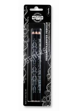 Ołówek transferowy 1565 3 sztuki