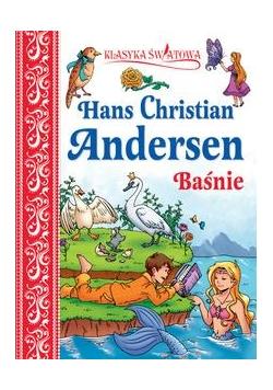 Klasyka światowa. Hans Christian Andersen, Baśnie