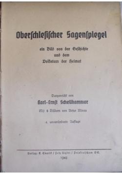 Oberschlesischer Sagenspiegel, 1942 r.