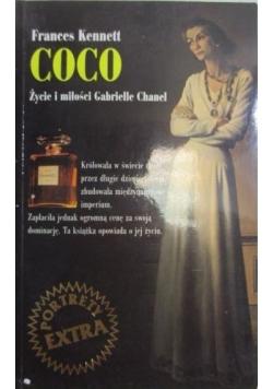 COCO: Życie i miłość Gabrielle Chanel