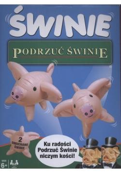 Podrzuć świnie
