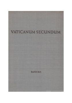 Vaticanum secundum