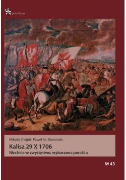 Kalisz 29 X 1706