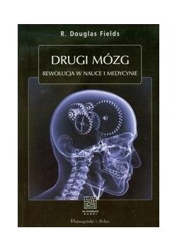 Drugi mózg Rewolucja w nauce i medycynie