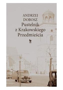 Pustelnik z Krakowskiego Przedmieścia
