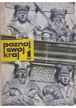 Poznaj Swój Kraj 1962-1963