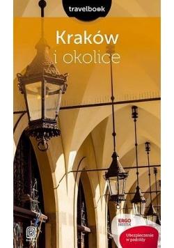 Travelbook - Kraków i okolice w.2016