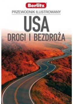 Przewodnik Ilustrowany.USA drogi i bezdroża w.2014