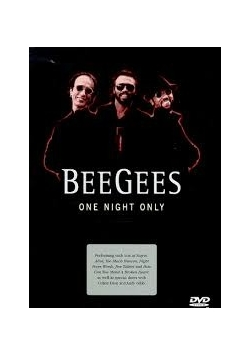 Bee Gees, DVD