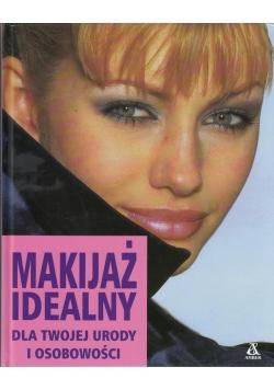 Makijaż idealny dla twojej urody i osobowości