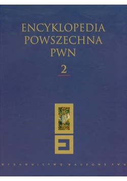 Encyklopedia Powszechna PWN Tom 2