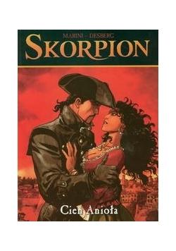 Skorpion 8 Cień anioła