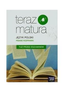 teraz matura język polski tuż przed egzaminem pdf