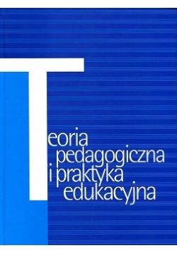 Teoria pedagogiczna i praktyka