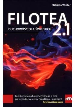Filotea 2.1. Duchowość dla świeckich