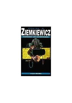 Pieprzony Los Kataryniarza - Rafał A. Ziemkiewicz