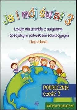 Ja i mój świat 3 Podręcznik cz.2