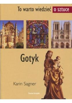 To warto wiedzieć o sztuce Gotyk