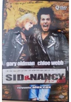 Sid & Nancy, DVD