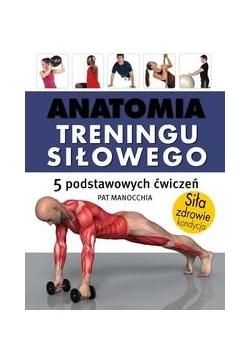 Anatomia treningu siłowego