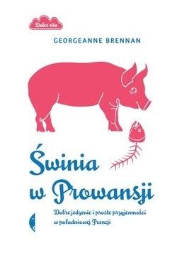 Świnia w Prowansji