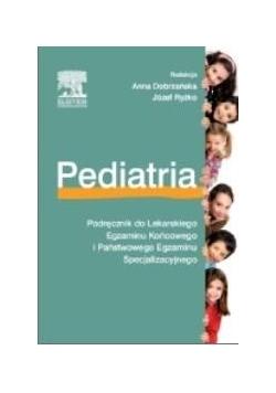 Pediatria. Podręcznik do Lekarskiego Egzaminu