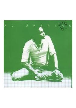 Al Jarreau. We got by, płyta CD