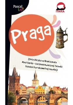 Pascal Lajt Praga w.2018