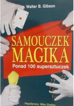Samouczek magika