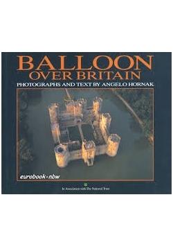 Balloon over Britain