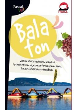 Balaton Pascal Lajt