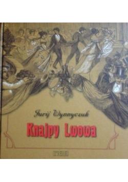 Knajpy Lwowa