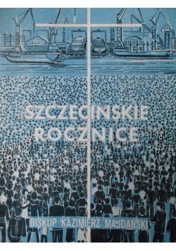 Szczecińskie rocznice