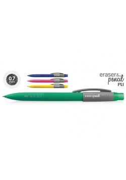 Ołówek mech. PL1 Touch HB 0,7mm (20szt) MILAN