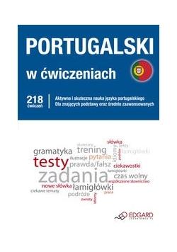 Portugalski w ćwiczeniach
