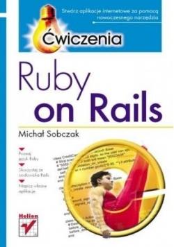 Ruby on Rails. Ćwiczenia