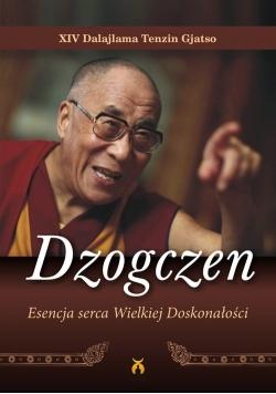 Dzogczen Esencja serca Wielkiej Doskonałości
