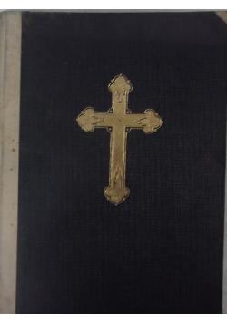 Das Totenbuch der bayerischen Franziskanerprovinz, 1930r.