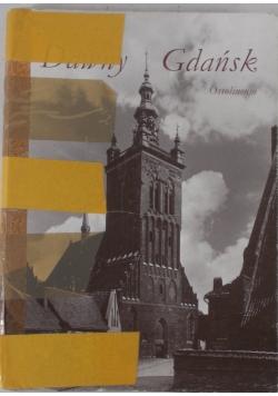Kucharski Jan - Dawny Gdańsk