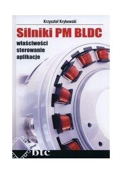 Silniki PM BLDC