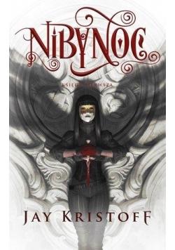 Nibynoc. Księga 1